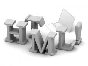 HTML - что это?