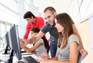 Обучение интернет профессиям