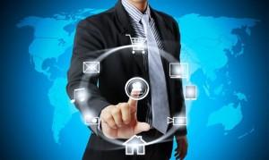 Рекламные интернет-технологии