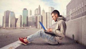 О чём писать на своём блоге?